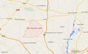 Notre-Dame-des-Landes : la CGT de Vinci ne veut pas de l'aéroport