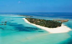 Maldives : Sun Resorts acquiert l'hôtel Kanuhura