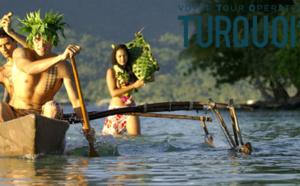 Turquoise TO : 30€ en chèque-cadeau pour les AGV par dossier sur Tahiti et ses Îles