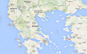 Grève des contrôleurs aériens : aucun vol en Grèce ce jeudi 7 avril 2016