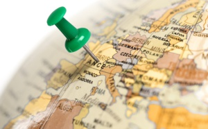France : 84,5 millions de touristes accueillis en 2015