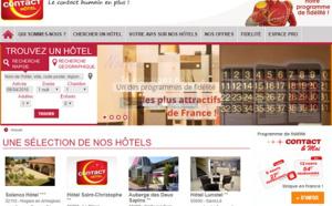 Contact Hôtel passe la barre des 280 établissements