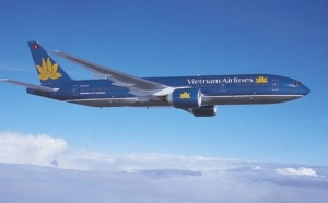 Vietnam Airlines : 17% de hausse des passagers