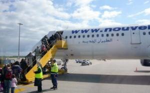 Lyon Saint-Exupéry : Marmara plante 140 passagers sur le tarmac !