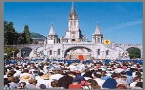 Lourdes : trois différentes approches professionnelles et marketing