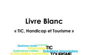 Handicap : nouveau livre blanc sur l'accès à l'information touristique