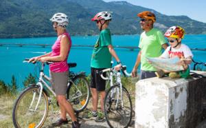 Tourisme à vélo : la France a tous les atouts pour porter le maillot jaune !