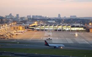 Belgique : les contrôleurs aériens encore en grève