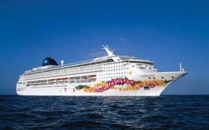Echos du Large /NCL : le Pride of Aloha rebaptisé Norwegian Sky