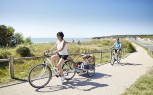The Vélodyssée: the longest cycling itinerary in France
