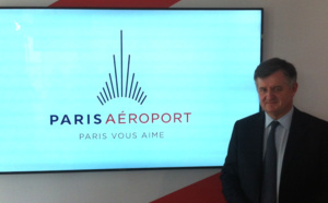 Aéroports de Paris change de nom et devient Paris Aéroport