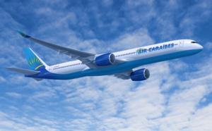 La Case de l'Oncle Dom : Air Caraïbes ou quand la grève est un devoir !