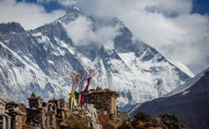 Népal : un an après le séisme, le tourisme toujours en berne