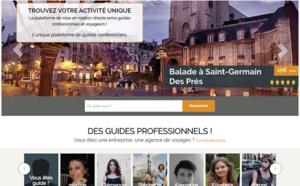 Guides Conférenciers : le SPGIC signe un partenariat avec Expérience Privée