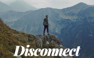"Fotolia lance sa collection ""Disconnect"""