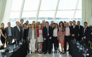 MICE : la Côte d'Azur veut franchir le cap des 2 millions de séjours en 2020