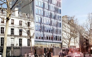 Marriott: the French ambitions of the next world leader