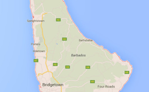 La Barbade : 5 agents de voyages invités par Condor et l'Office de Tourisme
