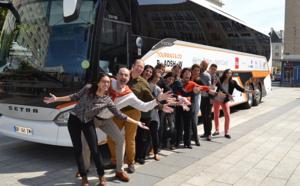 Le TourMaG & Co Roadshow sera à Dunkerque et Lille ce jeudi