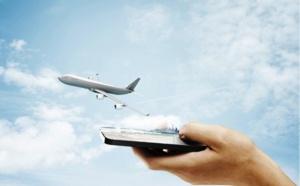 Wifi dans l'avion : pourquoi c'est si compliqué...