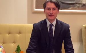 Italie : Giancarlo Rizzi, nouveau directeur général de l'Hotel Savoy à Florence