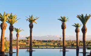 Marrakech : 100 € la nuit pour les agents de voyages au Royal Palm