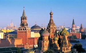 Hotel.info : Moscou, la ville hôtelière la plus chère du monde