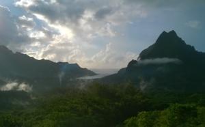 Casting Paradise : troisième journée en Polynésie !