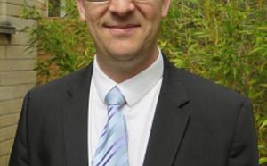 Calvados : Karl Joly nommé directeur du CDT