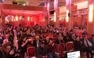Live AG APST : 3 221 adhérents fin 2015