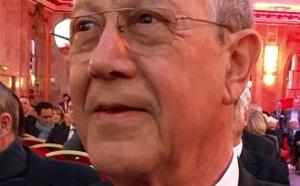 Live AG APST : Jean-Claude Rouach nommé membre d'honneur