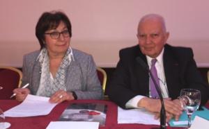 Live AG APST : Martine Pinville, secrétaire d'Etat au Commerce, est présente