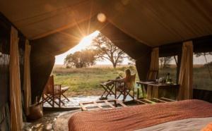 Tanzanie : 2 nouveaux safaris chics pour Terres de Charme