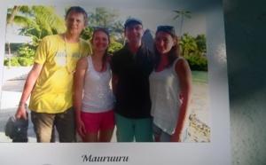 Casting Paradise : dernière journée en Polynésie !