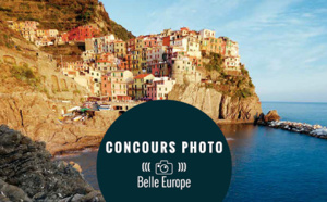 Chamina Voyages fête ses 35 ans avec un concours photo sur l'Europe