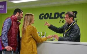 Roumanie : Goldcar ouvre deux bureaux à Bucarest et à Cluj
