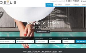 Séjours haut de gamme : Directours relance Nosylis Collection