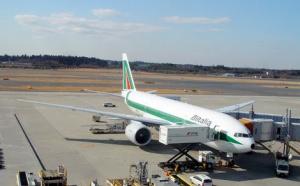Alitalia : le SNAV veut créer un compte séquestre pour prévenir le pire...