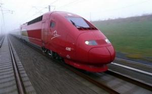 Grève Belgique : pas de Thalys ce mardi et Eurostar perturbé