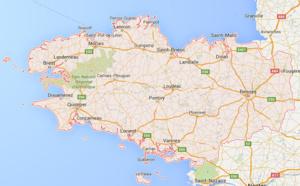 Mai 2016 : la Bretagne en tête des intentions de départs des Français