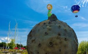 Alsace: Le Parc du Petit Prince relié à l'écomusée d'Alsace