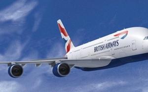British Airways reprend ses vols Londres-Biarritz et Londres-JFK
