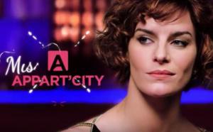 Appart'City : 2 spots sur Internet pour promouvoir la nouvelle identité