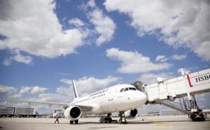 La Case de l'Oncle Dom : Janaillac chez Air France, juste un siège en GP ?