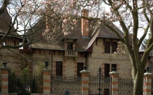 La Maison Mantin: un lieu emblématique de Moulins (Allier)