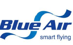 Blue Air : nouvelle ligne Lyon-Bucarest en juin 2016