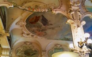 Le Grand Café de Moulins (Allier): La Belle Epoque de Coco Chanel