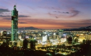 Taiwan lance une vaste campagne ''Tour Taiwan 2008-2009''