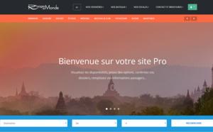Rivages du Monde lance son site BtoB