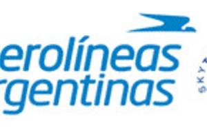 Aerolineas Argentinas ajoute des fréquences sur ses vols vers Rome et Barcelone